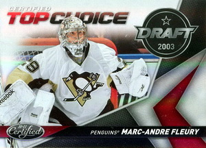 Marc-Andre Fleury - 7