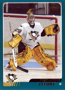 Marc-Andre Fleury - 340