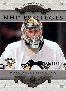 Marc-Andre Fleury - 167