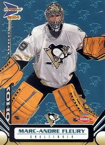 Marc-Andre Fleury - 160