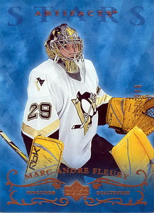 Marc-Andre Fleury - 192
