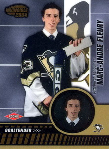 Marc-Andre Fleury - 121