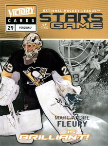 Marc-Andre Fleury - SG38