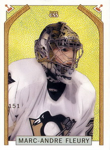 Marc-Andre Fleury - 151
