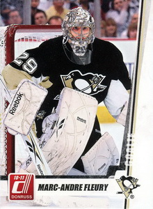 Marc-Andre Fleury - 37