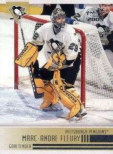 Marc-Andre Fleury - 210