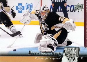 Marc-Andre Fleury - 409
