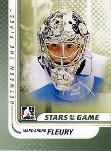 Marc-Andre Fleury - 118