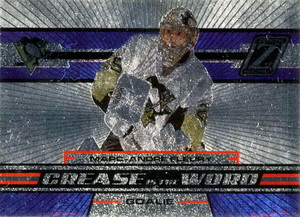 Marc-Andre Fleury - 6