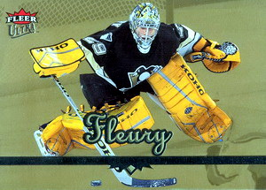 Marc-Andre Fleury - 159
