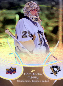 Marc-Andre Fleury - 39