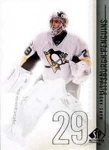 Marc-Andre Fleury - 45