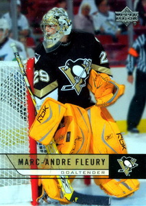 Marc-Andre Fleury - 404