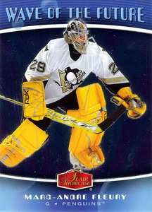 Marc-Andre Fleury - WF36