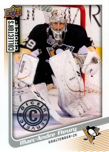 Marc-Andre Fleury - 189