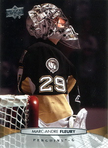 Marc-Andre Fleury - 50