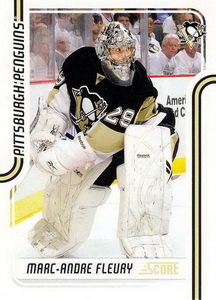 Marc-Andre Fleury - 379