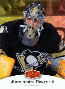 Marc-Andre Fleury - 258
