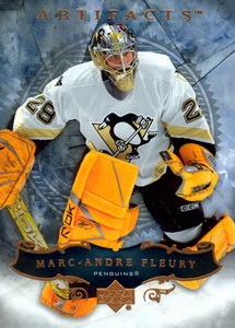 Marc-Andre Fleury - 22