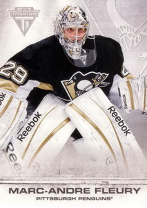 Marc-Andre Fleury - 9