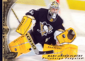 Marc-Andre Fleury - 114