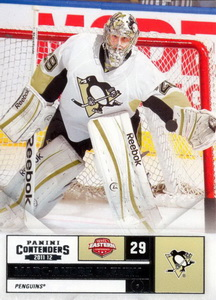 Marc-Andre Fleury - 29