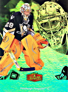 Marc-Andre Fleury - 34