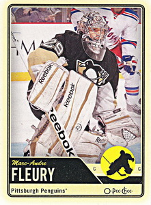 Marc-Andre Fleury - 166