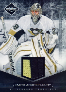 Marc-Andre Fleury - 182