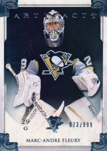 Marc-Andre Fleury - 117