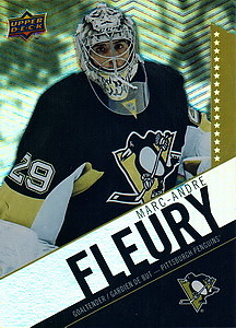 Marc-Andre Fleury - 64