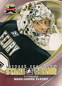 Marc-Andre Fleury - 75