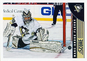 Marc-Andre Fleury - 401