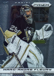 Marc-Andre Fleury - 86