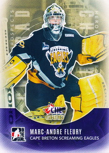 Marc-Andre Fleury - 181