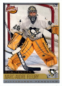 Marc-Andre Fleury - 405
