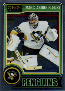 Marc-Andre Fleury - 133