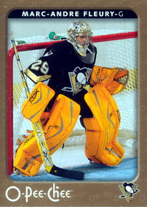Marc-Andre Fleury - 390