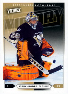 Marc-Andre Fleury - 156