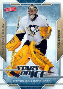 Marc-Andre Fleury - SI48