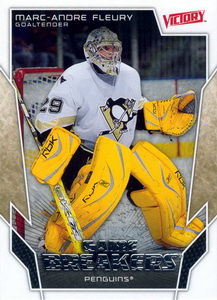 Marc-Andre Fleury - GB30
