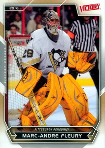 Marc-Andre Fleury - 8