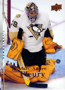 Marc-Andre Fleury - 357