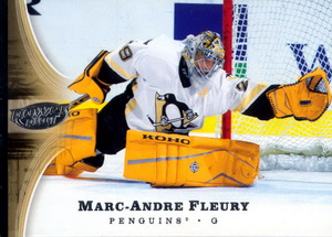 Marc-Andre Fleury - 70