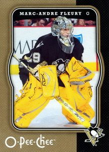 Marc-Andre Fleury - 383