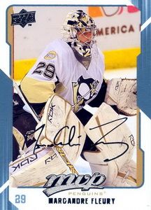 Marc-Andre Fleury - 237