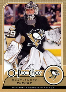 Marc-Andre Fleury - 416