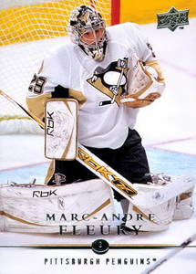 Marc-Andre Fleury - 43