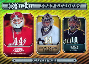 Marc-Andre Fleury - SL14