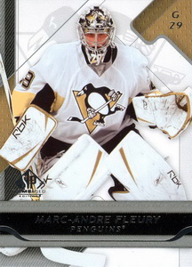 Marc-Andre Fleury - 84